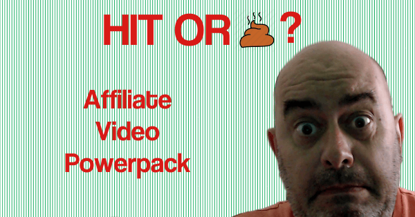 Affiliatevideopowerpack