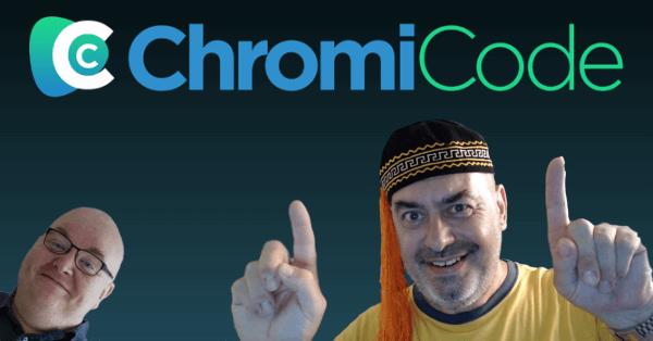 Chromicode